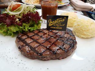 Foto review Justus Steakhouse oleh makaninfoto  1