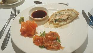 Foto review Lyon - Mandarin Oriental Hotel oleh Vising Lie 8