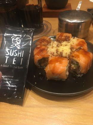 Foto review Sushi Tei oleh mintico 1