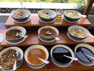 Foto 11 - Makanan di The Restaurant - Hotel Padma oleh Mariane  Felicia
