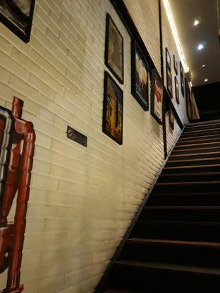 Foto 5 - Interior di KAJOEMANIS oleh Mouthgasm.jkt