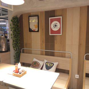Foto 9 - Interior di Gyu Jin Teppan oleh duocicip