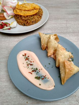 Foto 2 - Makanan di Omnikopi oleh Ika Nurhayati