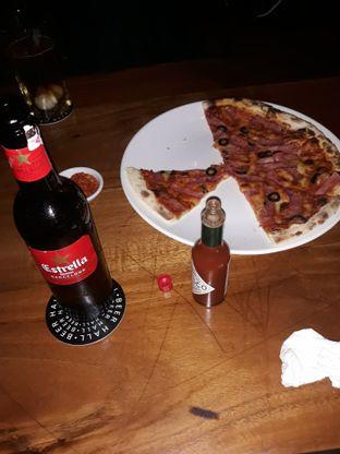 Foto 1 - Makanan di Beer Hall oleh Mouthgasm.jkt