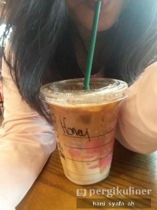 Foto 1 - Makanan di Starbucks Coffee oleh Hani Syafa'ah