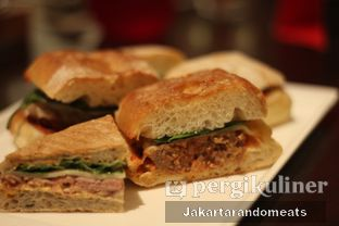 Foto 19 - Makanan di Sapori Deli - Fairmont Jakarta oleh Jakartarandomeats