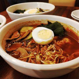 Foto 4 - Makanan di Kimchi - Go oleh NJAJANTOK SURABAYA