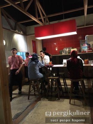 Foto review Holycow! STEAKHOUSE by Chef Afit oleh Suci Puspa Hagemi 7