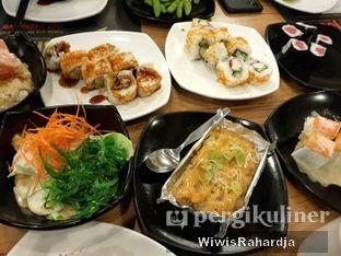 Foto 6 - Makanan di Sushi Joobu oleh Wiwis Rahardja