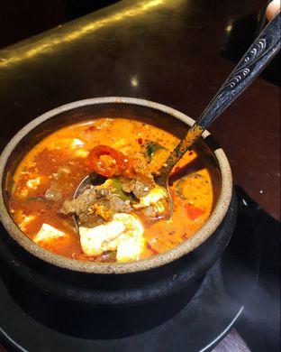 Foto 3 - Makanan di Yakinikuya oleh Claudia @grownnotborn.id