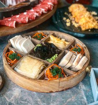 Foto 8 - Makanan di Chongqing Liuyishou Hotpot oleh Margaretha Helena #Marufnbstory