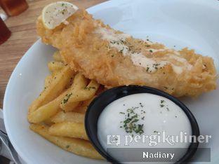 Foto 4 - Makanan(Fish and Chips) di Fish Me oleh Nadia Sumana Putri