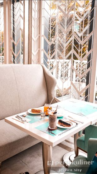 Foto review Anni Fleurist et Cafe - Hotel JHL Solitaire oleh Jessica Sisy 6