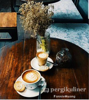 Foto 1 - Makanan di Crematology Coffee Roasters oleh Fannie Huang||@fannie599