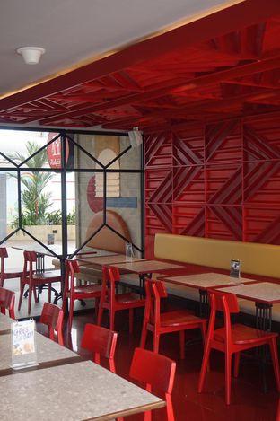 Foto 4 - Interior di Steak Hotel by Holycow! oleh yudistira ishak abrar