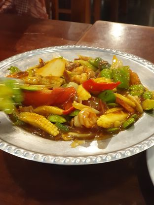 Foto review Mutiara Traditional Chinese Food oleh Ken @bigtummy_culinary 3