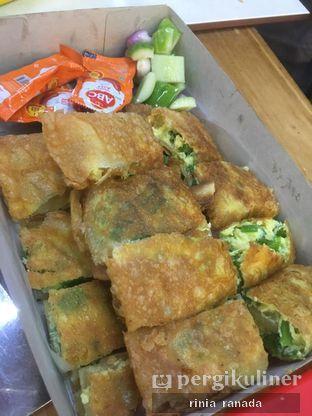 Foto 3 - Makanan di Martabak Top 88 oleh Rinia Ranada