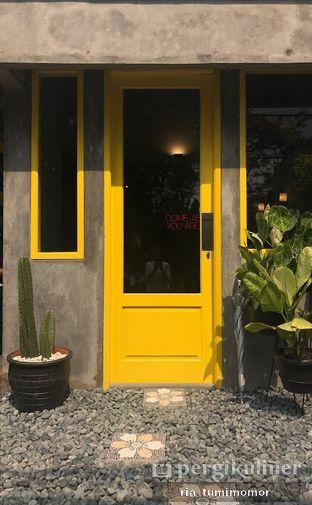 Foto 4 - Eksterior di Bentala Coffee & Eatery oleh Ria Tumimomor IG: @riamrt