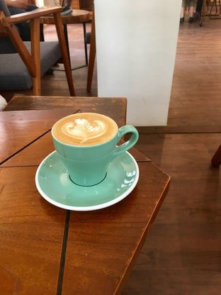 Foto 22 - Makanan di Simetri Coffee Roasters oleh Prido ZH