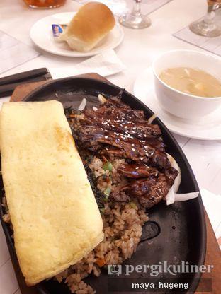 Foto 1 - Makanan di Boncafe oleh maya hugeng