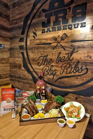 Foto 1 - Makanan di JR'S Barbeque oleh Astrid Huang | @biteandbrew