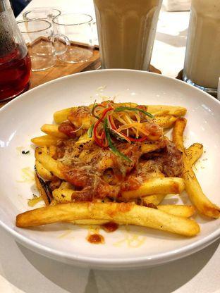 Foto 1 - Makanan di Komune Cafe oleh kdsct