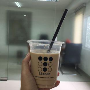Foto - Makanan di Timbre Coffee oleh @Itsjusterr
