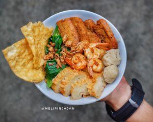 Foto - Makanan di Nasi Gurih Aceng oleh Lian & Reza     IG: @melipirjajan