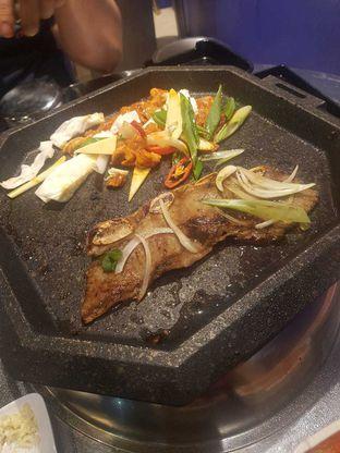 Foto 3 - Makanan di Oppa Korean BBQ oleh Baby angela