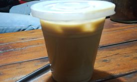 Brurod Coffee