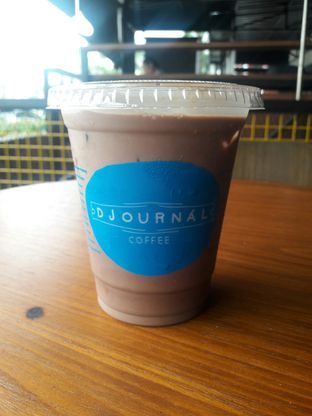 Foto review Djournal Coffee oleh Nisanis  2