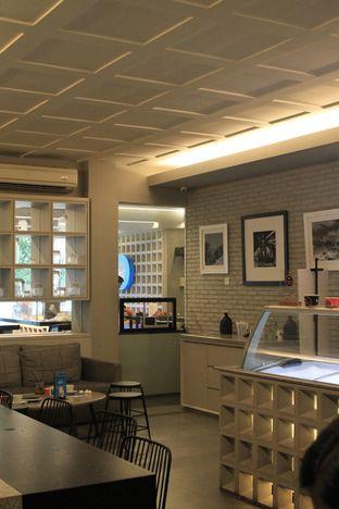 Foto 18 - Interior di YOMS Pisang Madu & Gorengan oleh Prido ZH