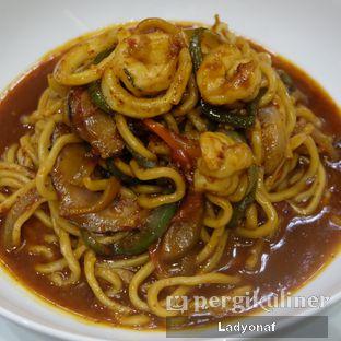 Foto 2 - Makanan di Bakmi Berdikari oleh Ladyonaf @placetogoandeat