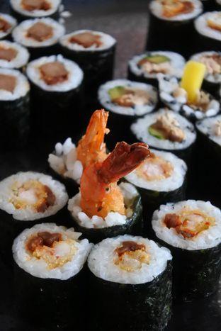 Foto review School Food Blooming Mari oleh The foodshunter 7