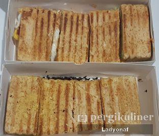 Foto 3 - Makanan di Roti Baloc oleh Ladyonaf @placetogoandeat