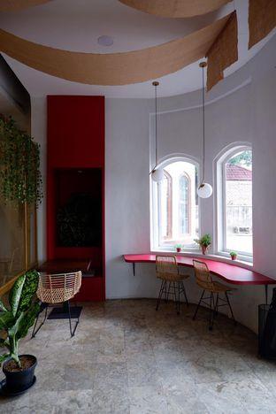 Foto 3 - Interior di KOBA Co oleh yudistira ishak abrar