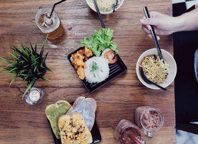 Berburu 6 Makanan Murah di PIK yang Bisa Kenyangkan Perut Kamu