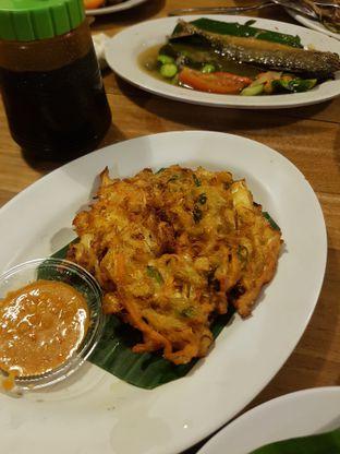 Foto review Gerobak Betawi oleh Yuli || IG: @franzeskayuli 1