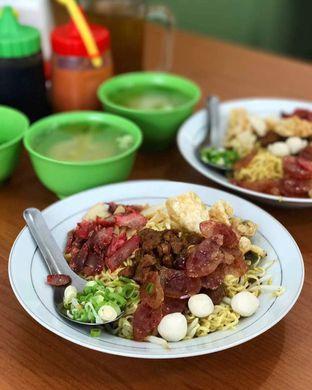 Foto - Makanan di Bakmi Ponti Kalimantan oleh Nina Gouw