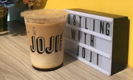 Joji Coffee
