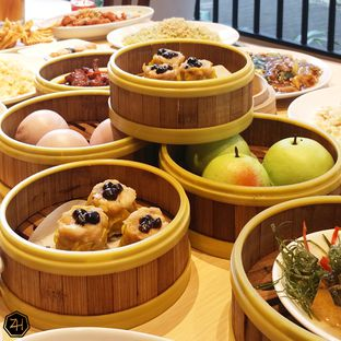 Foto review Imperial Kitchen & Dimsum oleh Chris Chan 3