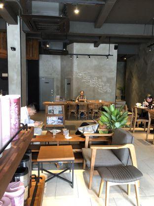 Foto 3 - Interior di Starbucks Reserve oleh Mitha Komala
