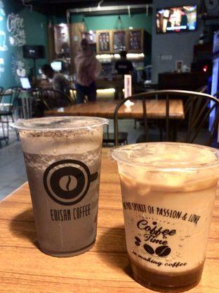Foto 7 - Makanan di Edisan Coffee oleh Prido ZH
