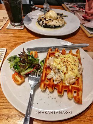 Foto 2 - Makanan di Pancious oleh @makansamaoki