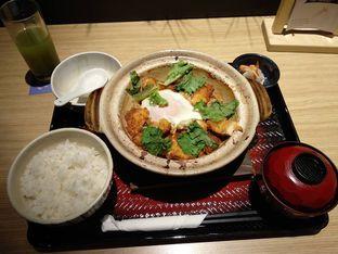 Foto 1 - Makanan(SET MISO CHICKEN (IDR 108k) ) di Ootoya oleh Renodaneswara @caesarinodswr
