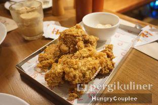 Foto 3 - Makanan di Pancious oleh Hungry Couplee