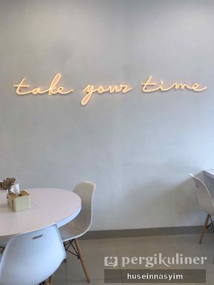 Foto 2 - Interior di Kamaie Coffee & Eatery oleh huseinnasyim