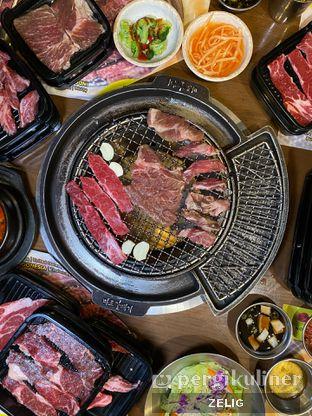 Foto 5 - Makanan di Magal Korean BBQ oleh @teddyzelig