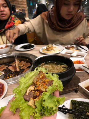 Foto 1 - Makanan di Gyu Kaku oleh @qluvfood