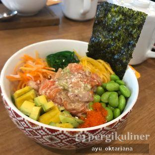 Foto 1 - Makanan di Lula Bakery & Coffee oleh a bogus foodie
